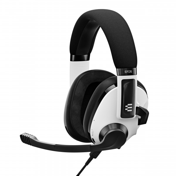 EPOS H3 Hybrid - Gaming Headset, weiß