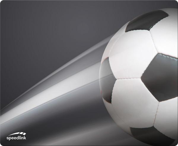 SPEEDLINK SILK Mousepad, Soccer