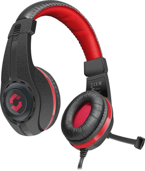 SPEEDLINK LEGATOS Stereo Gaming Headset Kopfhörer