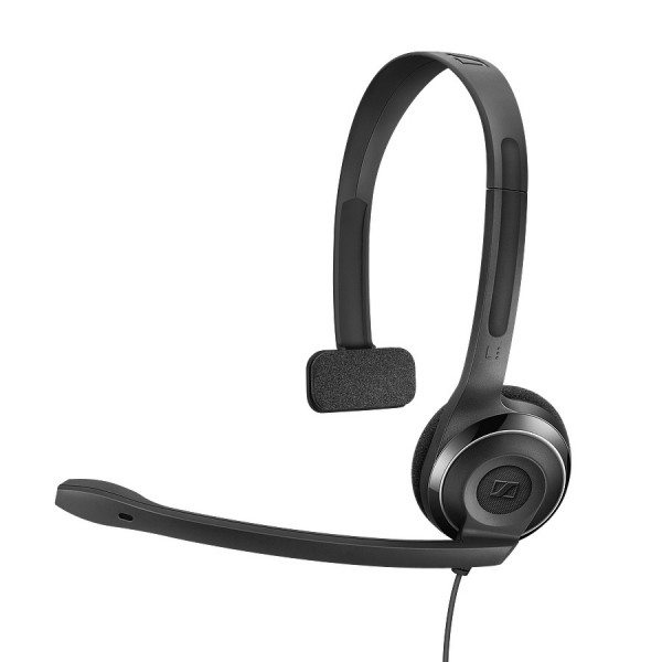 SENNHEISER PC 7 USB Mono Chat-Headset