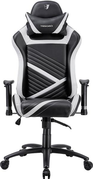 TESORO Zone Speed Gaming Chair, white