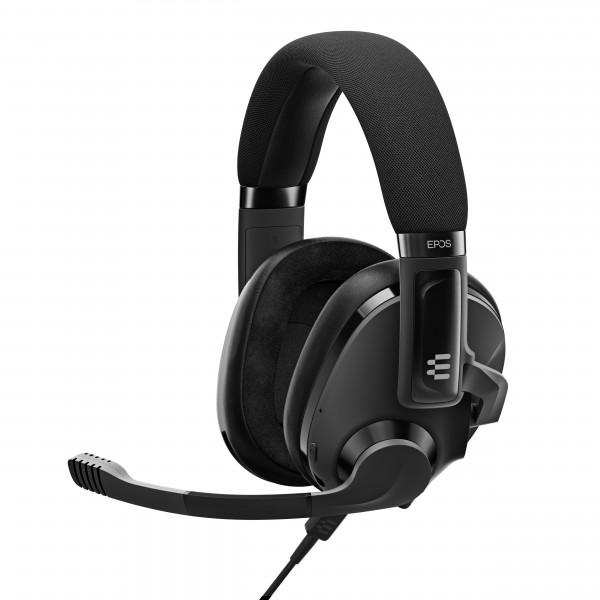 EPOS H3 Hybrid - Gaming Headset, schwarz