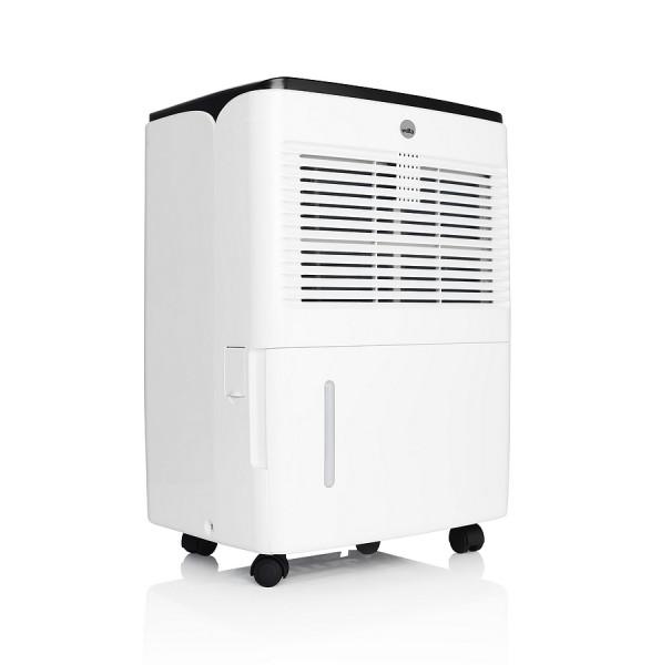 WILFA Luftentfeuchter, WDH-10, weiß