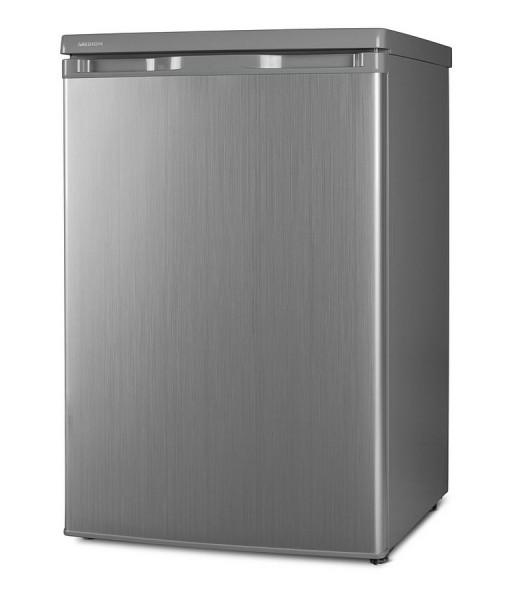 MEDION Tisch-Vollraumkühlschrank, MD37154, silber