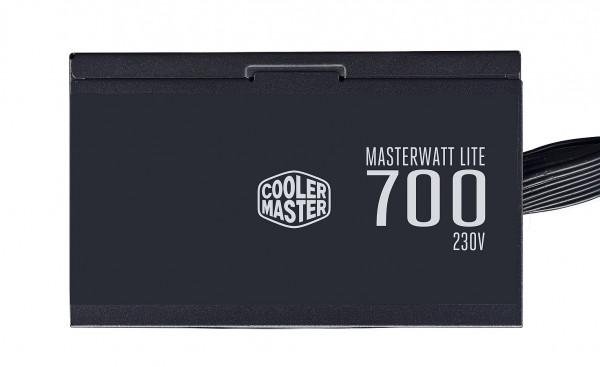 COOLER MASTER MasterWatt Lite 700W 230V