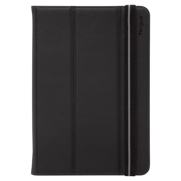 TARGUS 7-8 Fit N Grip Universal Rotating Tablet Case, black