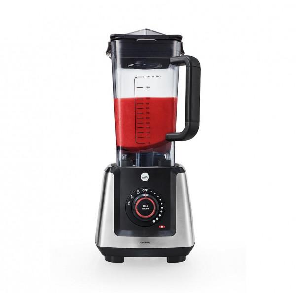 WILFA Mixer POWER FUEL, 1.5 Liter, BPF-1200B, schwarz