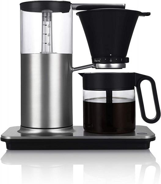 WILFA Filterkaffeemaschine, CM6S-100, silber