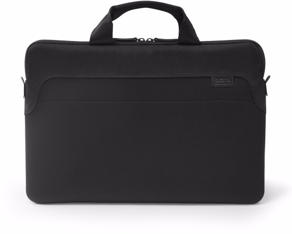 DICOTA 14,1 Ultra Skin Plus Pro Notebooksleeve, black
