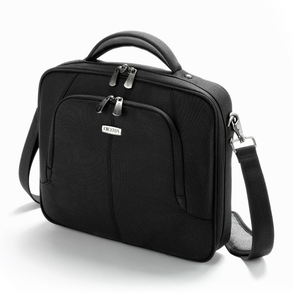 DICOTA 15,6 Multi Compact Notebooktasche, black