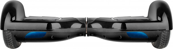 ICONBIT 6,5? Hoverboard with bag, carbon