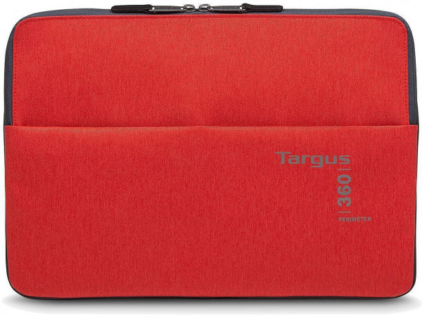 TARGUS 15,6 360 Perimeter Laptop Sleeve Flame Scarlet