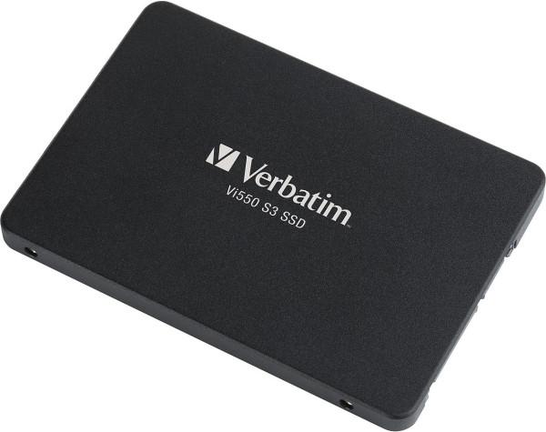 VERBATIM 2.5 interne SSD 512GB VI550 S3