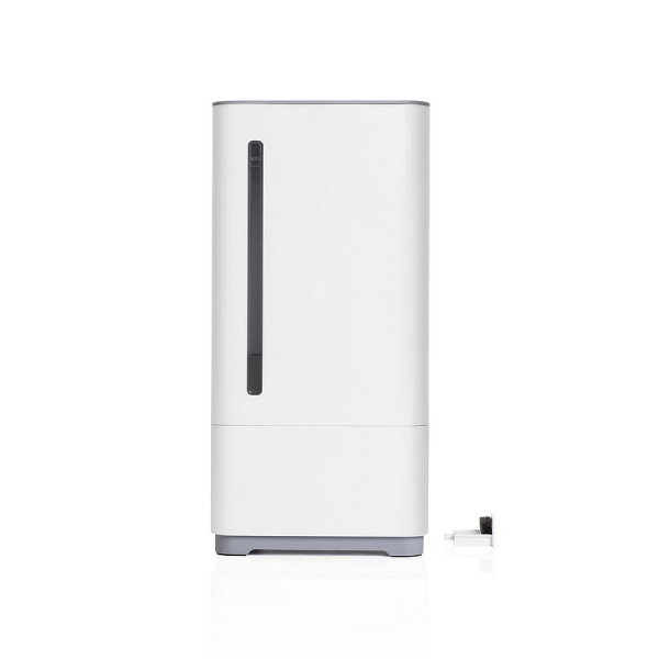 WILFA Luftbefeuchter MOIST L, Ultraschall, 5 Liter, HU5LW, weiß