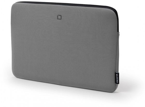DICOTA 14,1 Skin Base Notebooktasche, grey