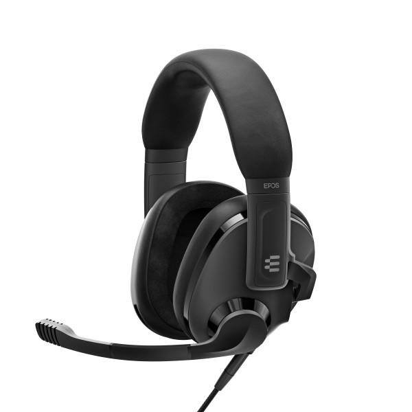 EPOS H3 Gaming Headset, black