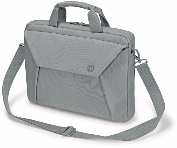 DICOTA 11,6 Slim Case Edge Notebooksleeve, grey