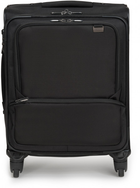 DICOTA 15,6 Cabin Roller Pro Notebooktasche, black