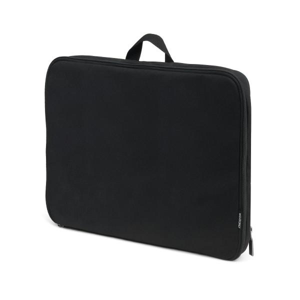 DICOTA Eco Travel Accessories Pouch Select L Reisetaschenunterteiler, black
