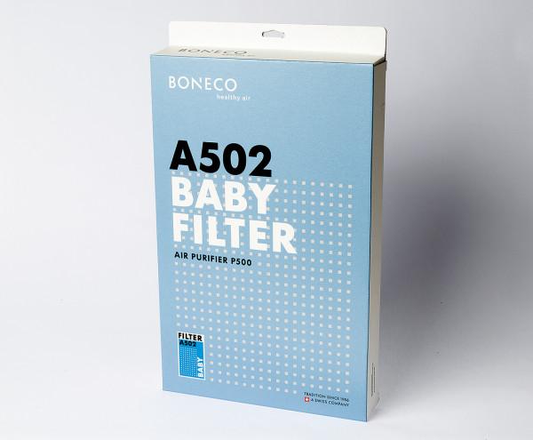 BONECO Baby Filter A502