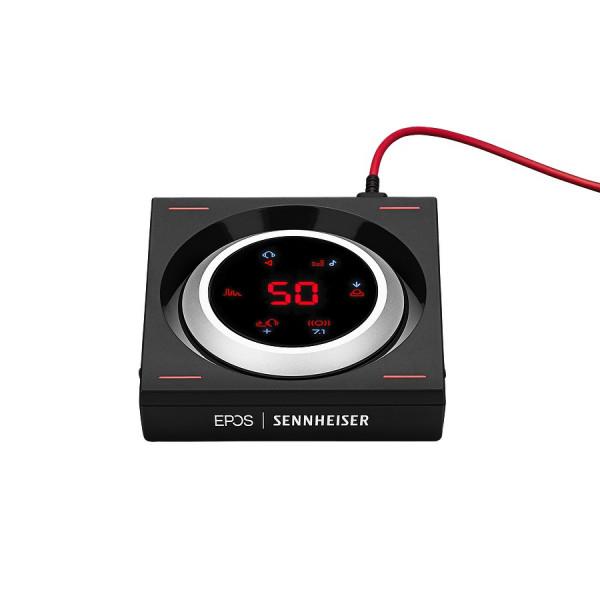 EPOS GSX 1200 PRO - Audioverstärker
