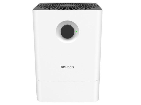 BONECO Luftbefeuchter Luftwäscher W200
