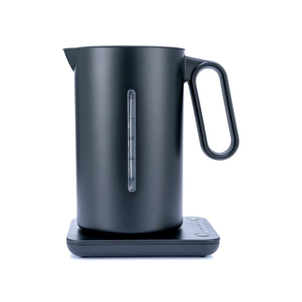 WILFA Wasserkocher SVART, 1.25 Liter, 2200 Watt, WSDK-2000B, schwarz