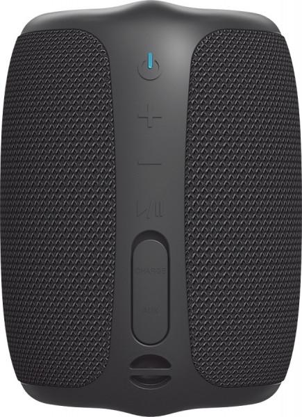 CREATIVE MuVo Play Bluetooth Lautsprecher, schwarz