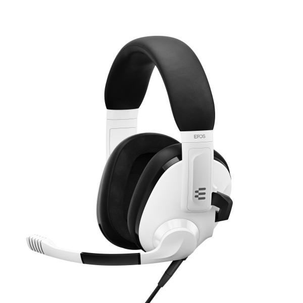 EPOS H3 Gaming Headset, white
