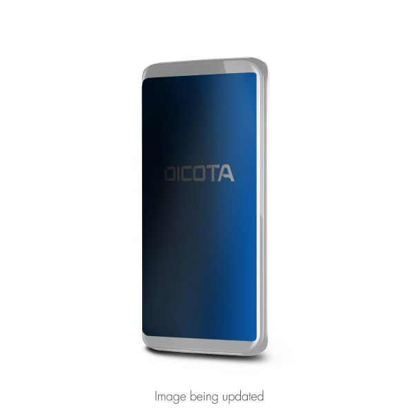 DICOTA Screen Overlay Secret 4-Way for Samsung Galaxy A7 (2017), self-adhesive