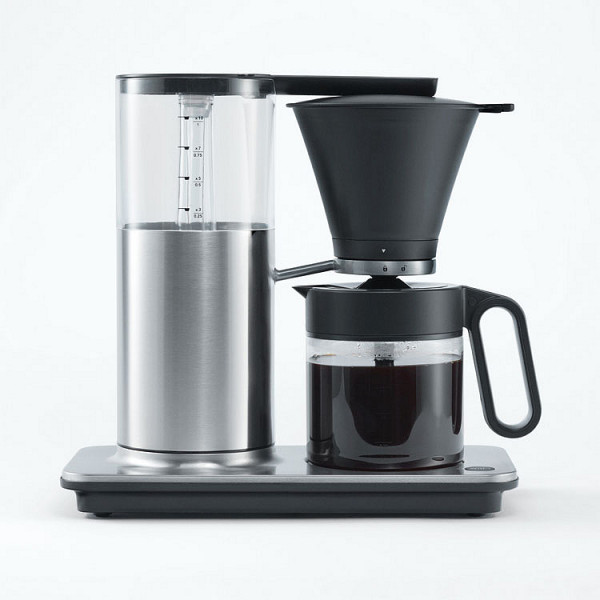 WILFA Filterkaffeemaschine Classic Pause, CM3S-A100, 1L, silber