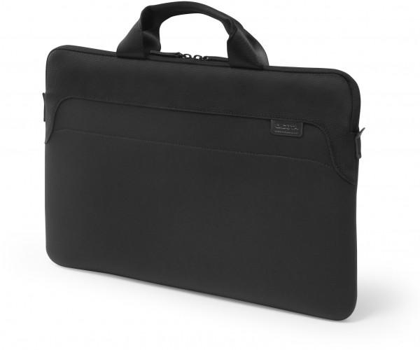 DICOTA 12,5 Ultra Skin Plus Notebooksleeve, black