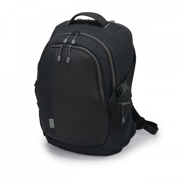 DICOTA 15,6 Eco Notebookrucksack, black