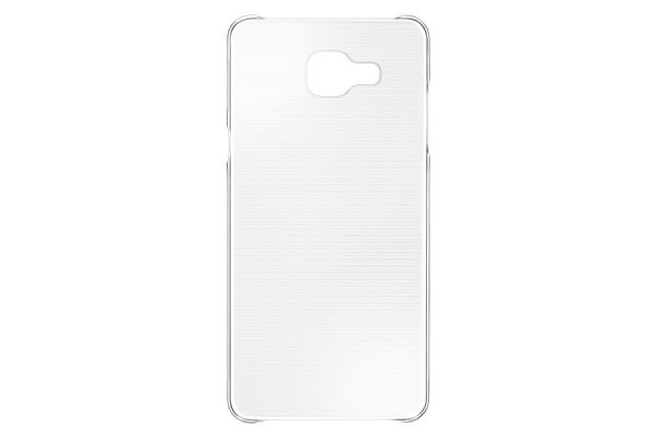 SAMSUNG MOBILE A5 2016 Clear Cover Transparent