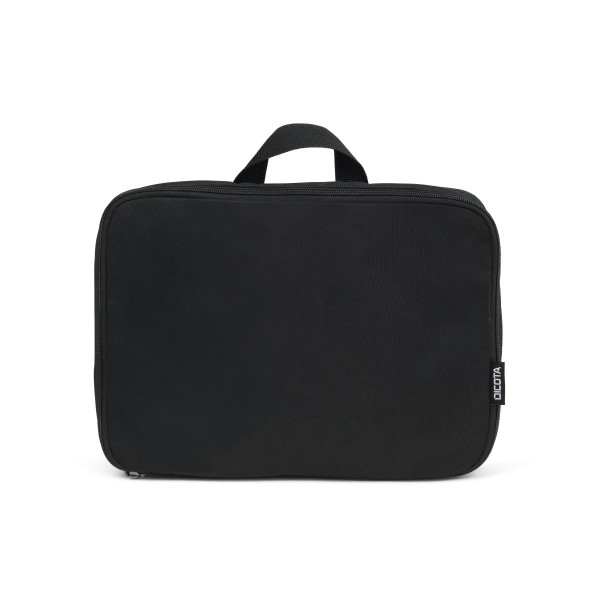 DICOTA Eco Travel Accessories Pouch Select M Reisetaschenunterteiler, black
