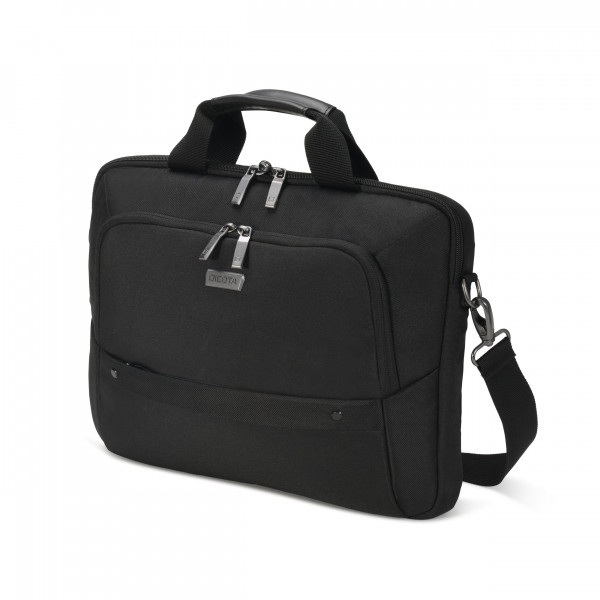 DICOTA 14,1 Eco Slim Case Select Notebooktasche, black