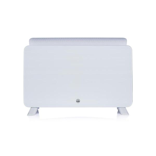 WILFA Heizgerät, CTG-1500W, weiß