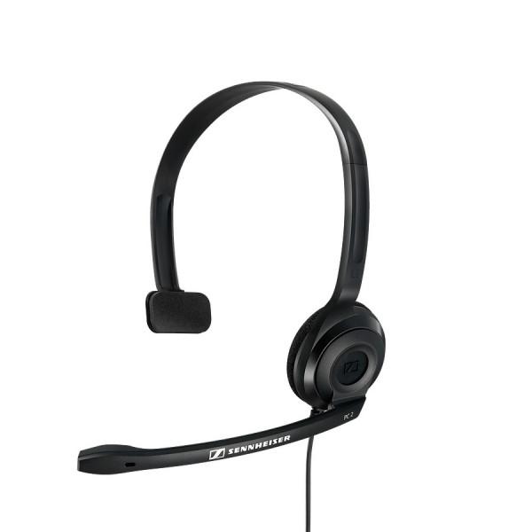 SENNHEISER PC 2 CHAT Headset / Kopfhörer