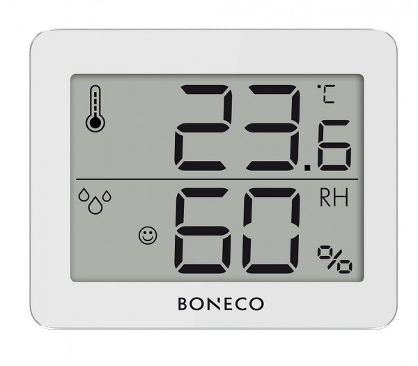 BONECO Thermo-Hygrometer X200