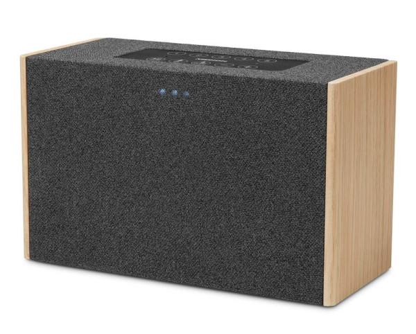 MEDION WLAN Lautsprecher mit Amazon Alexa, MD43917