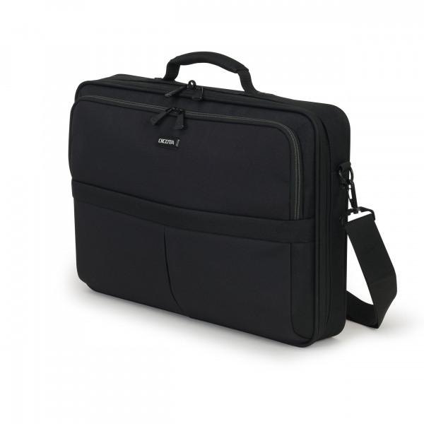 DICOTA 14,1 Eco Multi Scale Notebooketasche, black