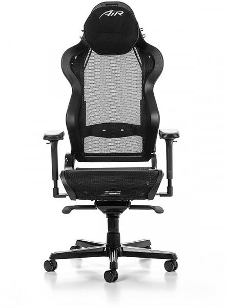 DXRACER Air R1S Gaming Stuhl Schwarz