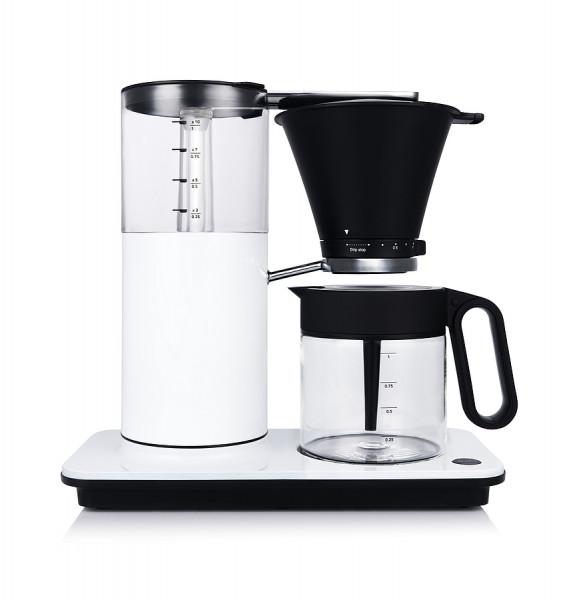 WILFA Filterkaffeemaschine Classic Plus, CMC-1550W, 1L, weiß