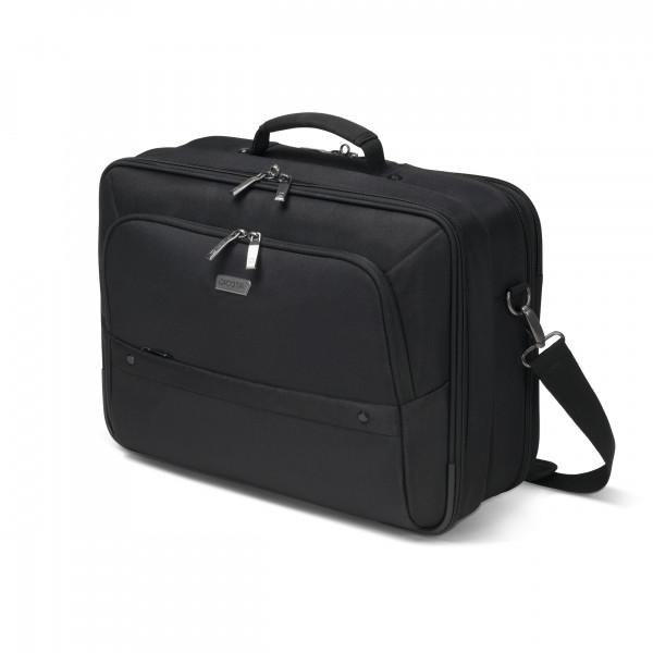 DICOTA 15,6 Eco Multi Twin Select Notebooktasche, black