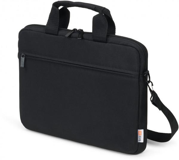 "DICOTA BASE XX Laptop Slim Case 10-12.5"" Black"