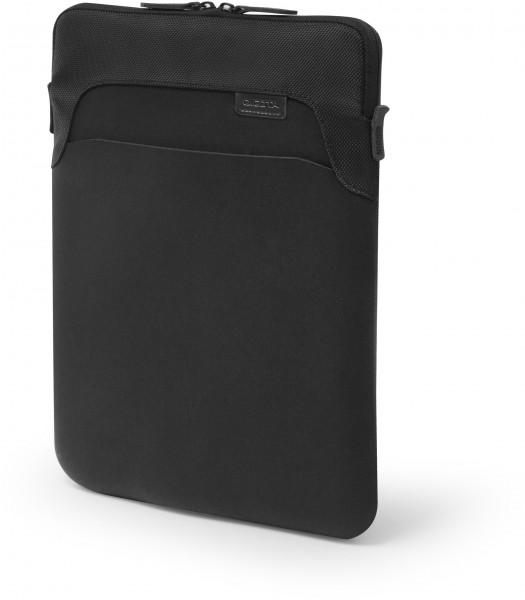 DICOTA 14,1 Ultra Skin Plus Notebooksleeve, black