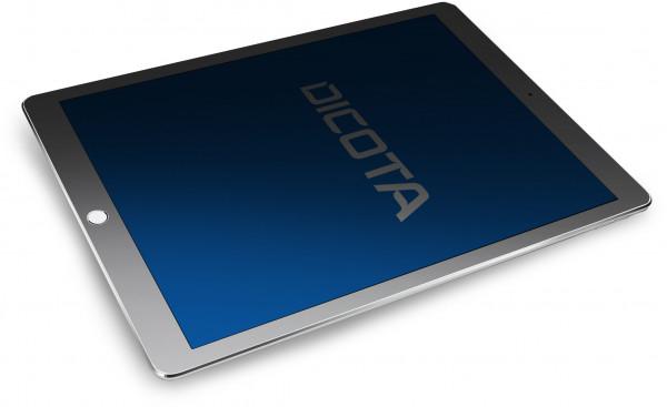 DICOTA Screen Overlay Secret 4-Way for iPad Pro 12,9, self-adhensive