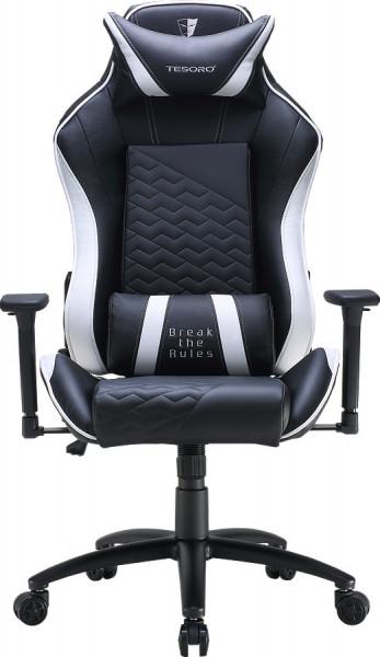 TESORO Zone Balance Gaming Chair, white