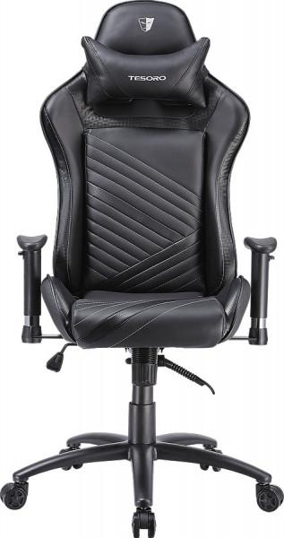 TESORO Zone Speed Gaming Chair, black