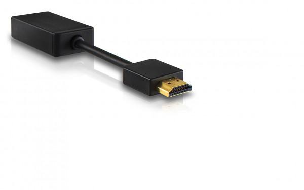 RAIDSONIC ICY BOX HDMI (A-Typ) zu VGA Adapter